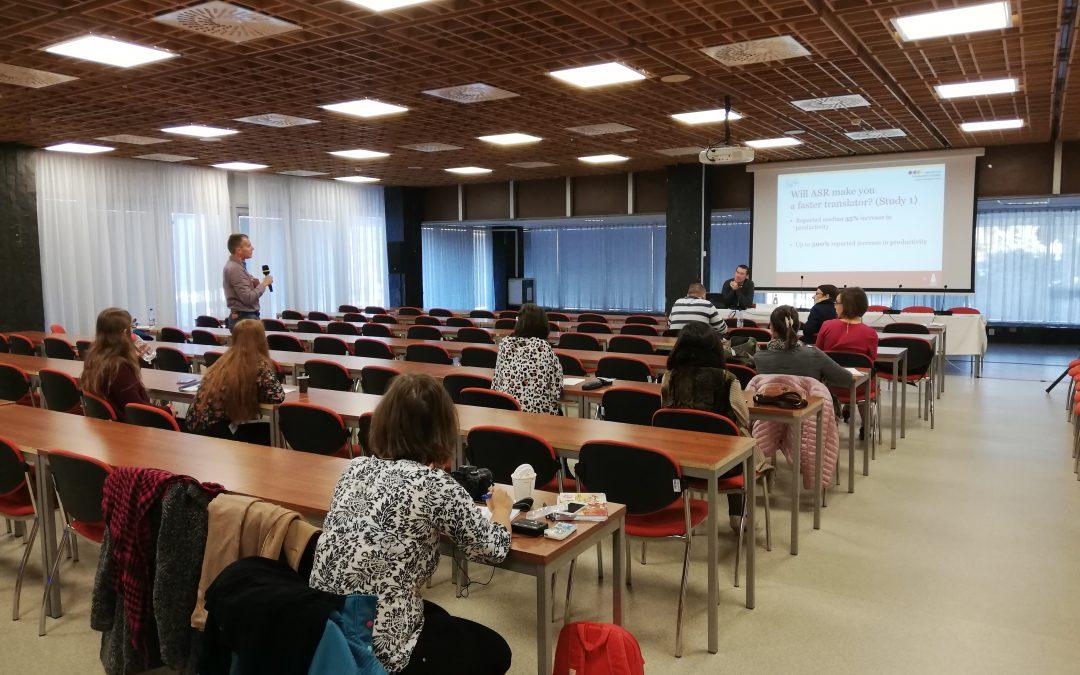 Etika a technológie v prekladateľskom priemysle